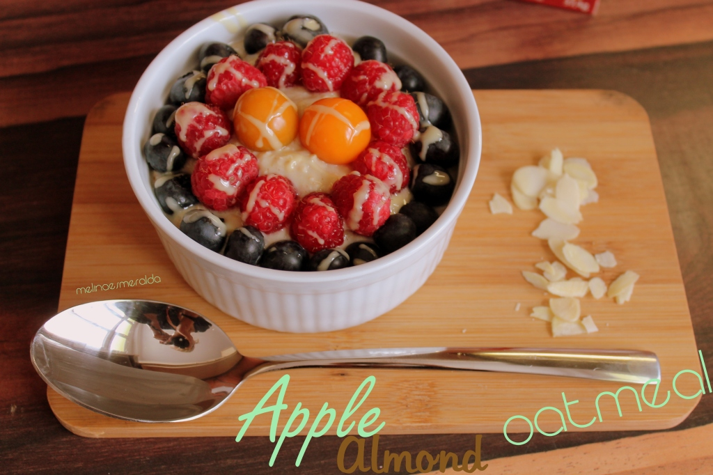 apple almond
